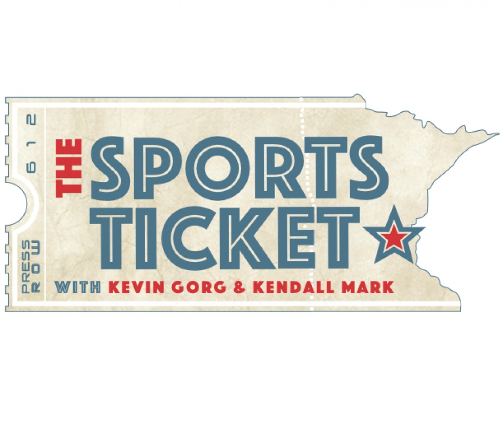 Sports Ticket - show cover