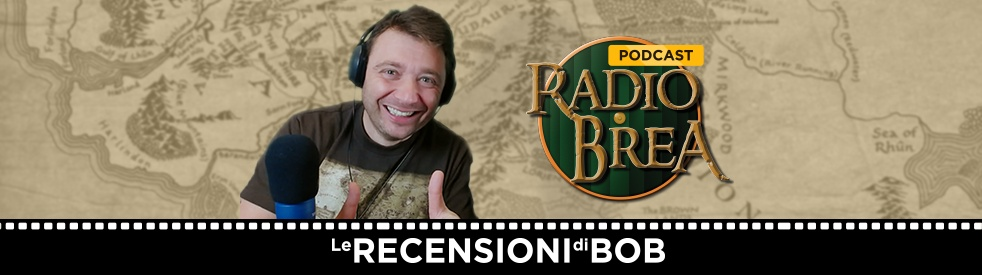 Le Audio-Recensioni Di Silent-Bob - immagine di copertina dello show