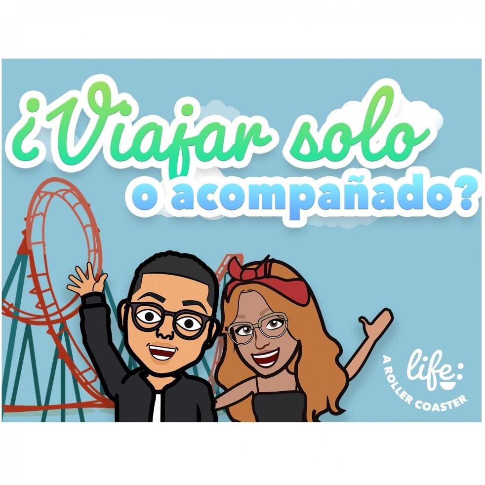 Life: A Rollercoaster - immagine di copertina
