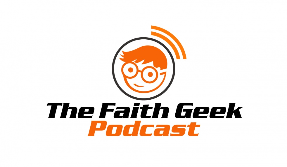 The Faith Geek Podcast - show cover