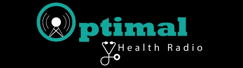 The Optimal Health Show - show cover