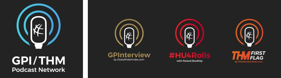 GPI/THM Poker Podcast Network - Cover Image