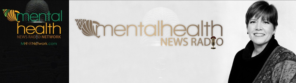 Mental Health News Radio - Cover Image