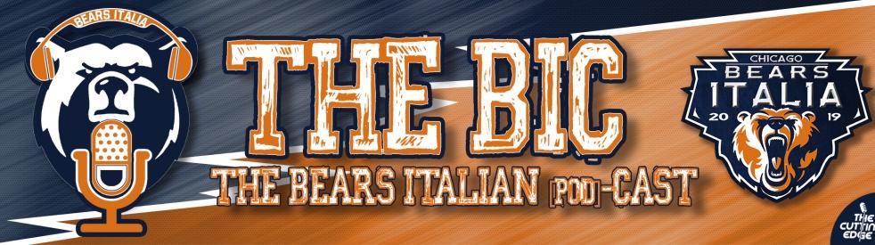 THE BIC - Bears Italian [pod] Cast - imagen de show de portada