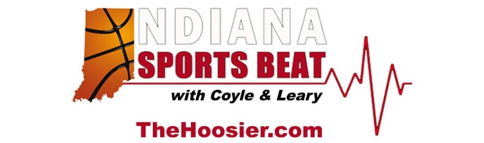 Indiana Sports Beat with Coyle and Leary - imagen de portada