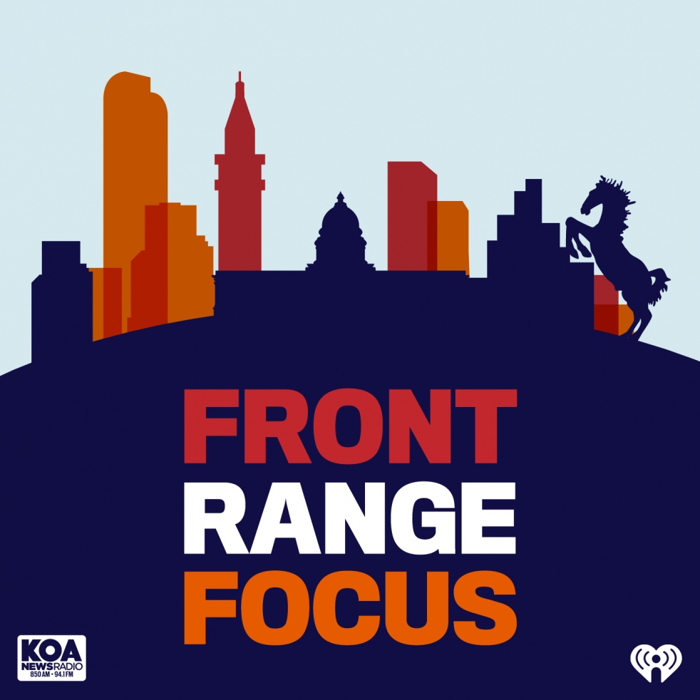 Front Range Focus - show cover