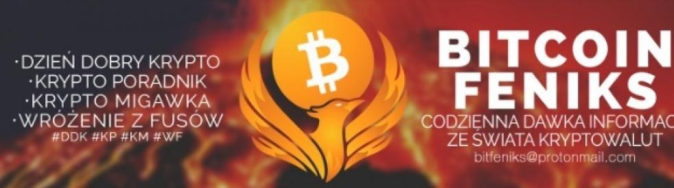 Bitcoin Feniks - 90% Bitcoin - show cover