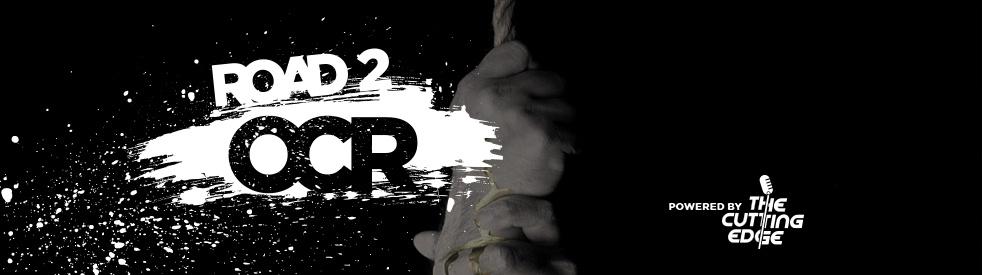ROAD 2 OCR - immagine di copertina dello show