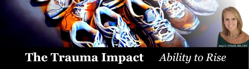 The Trauma Impact - immagine di copertina