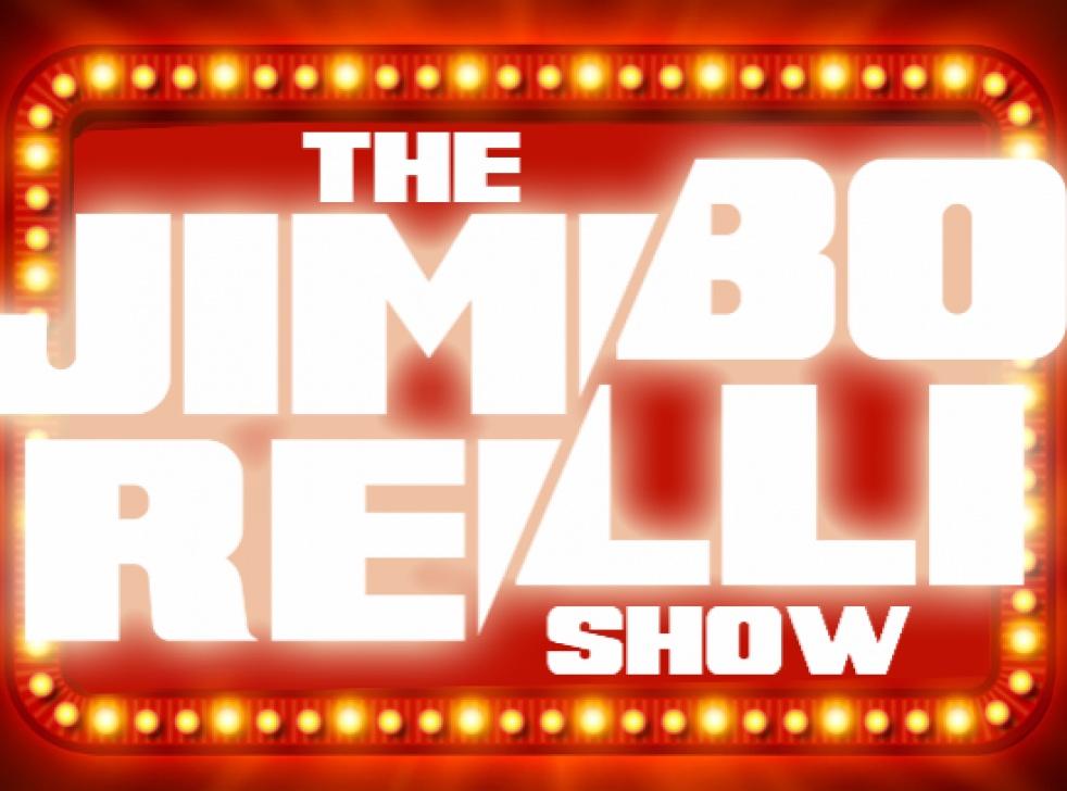 Jimborelli Show en BigRadio - immagine di copertina dello show