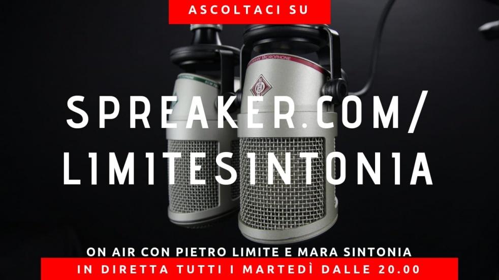 LimiteSintonia's show - imagen de show de portada