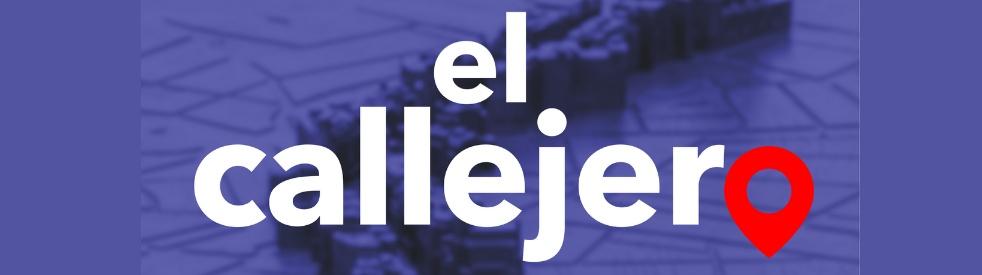 El Callejero - imagen de portada