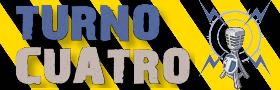 pistas de Turno Cu4tro - show cover
