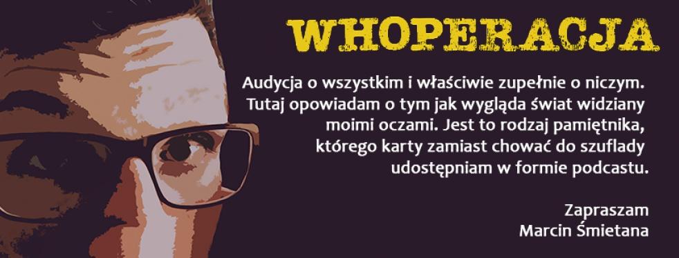 Whoperacja - imagen de portada