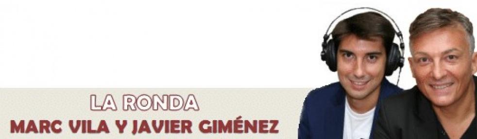 LA RONDA - Cover Image