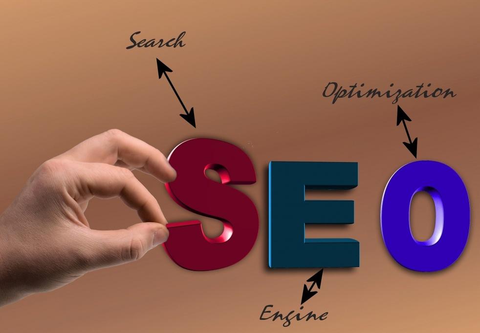 Seo, Copywriting e Google spiegati - imagen de portada