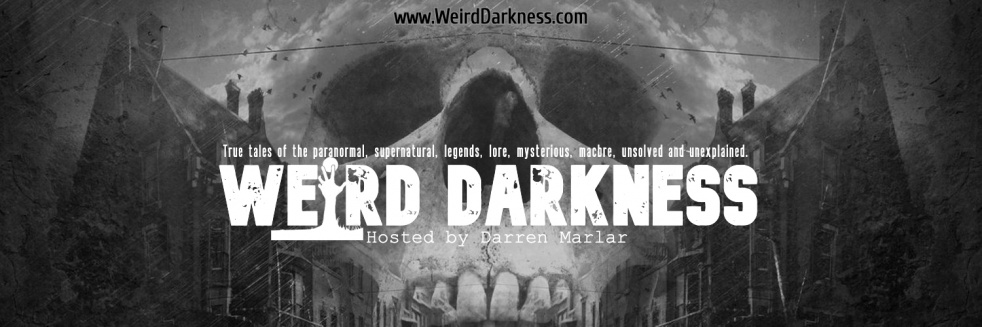 Weird Darkness - Cover Image