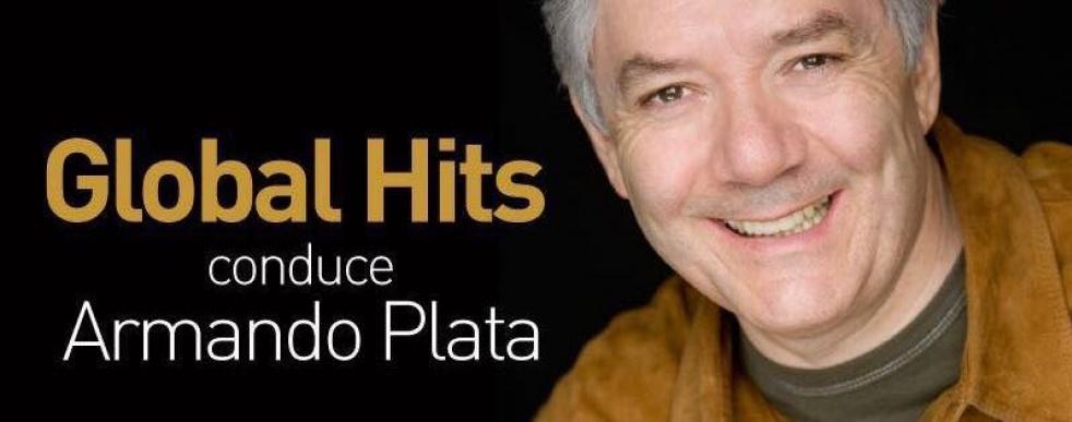 Armando L Plata's tracks - show cover