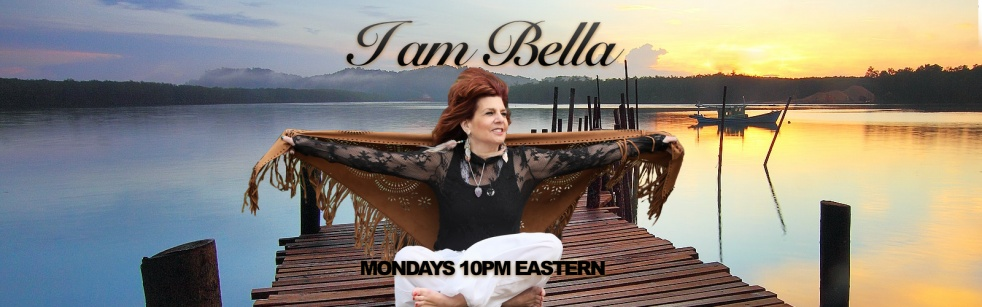 I Am Bella - Cover Image