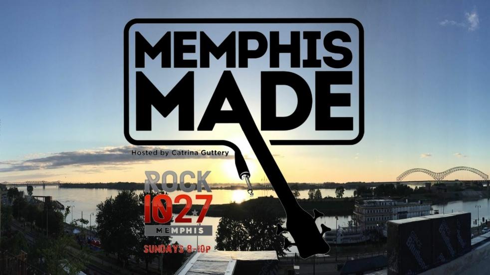 Memphis Made - show cover