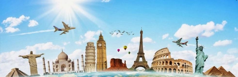 Carnet de voyage - imagen de portada