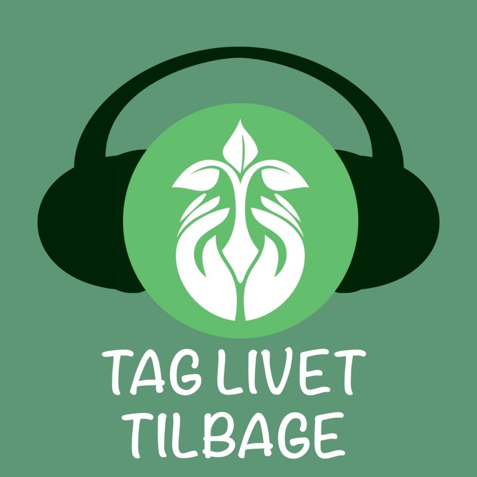Tag Livet Tilbage - Cover Image