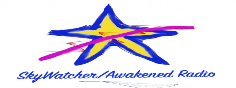 SkyWatcher/Awakened Radio - show cover