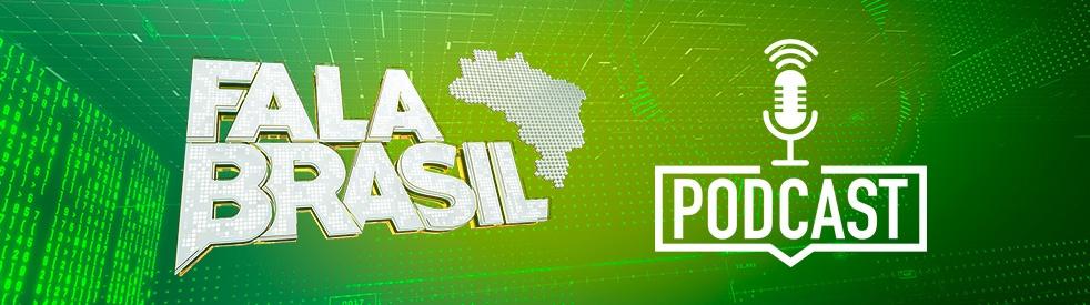 FALA BRASIL - immagine di copertina