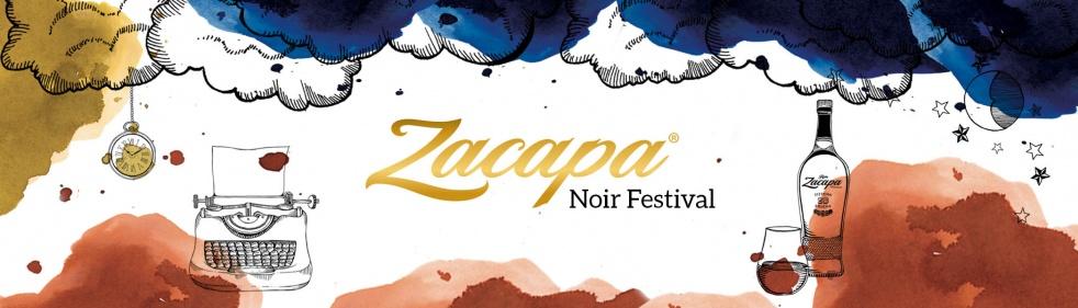 Zacapa Noir Festival - immagine di copertina