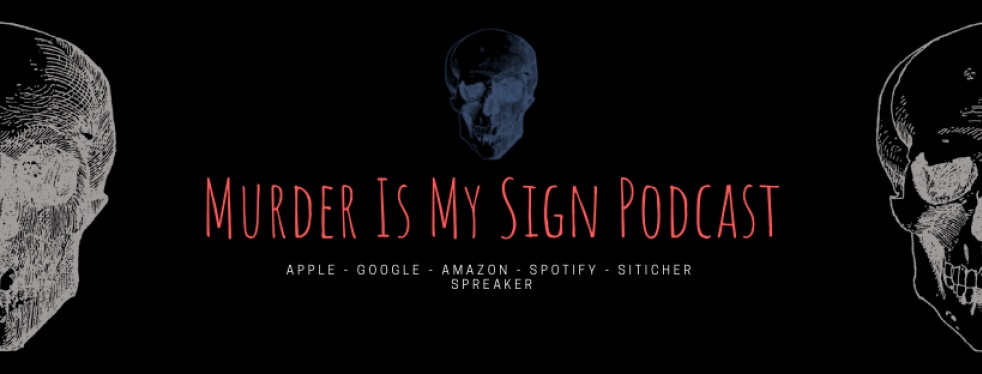 Murder Is My Sign - show cover
