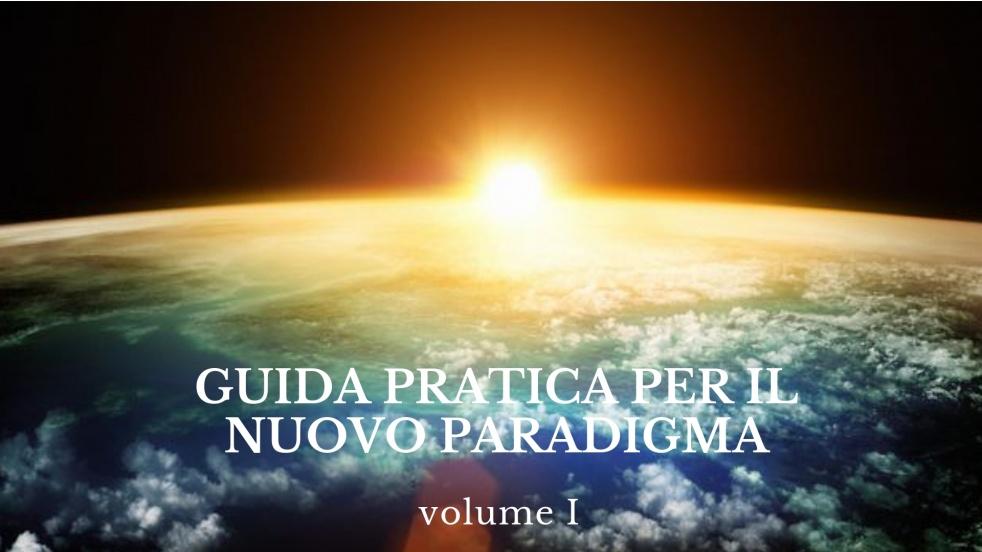 GUIDE PRATICHE PER IL NUOVO PARADIGMA - show cover