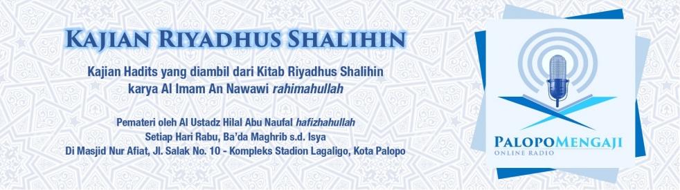 Kajian Hadits - Masjid Nurul Muhajirin - show cover