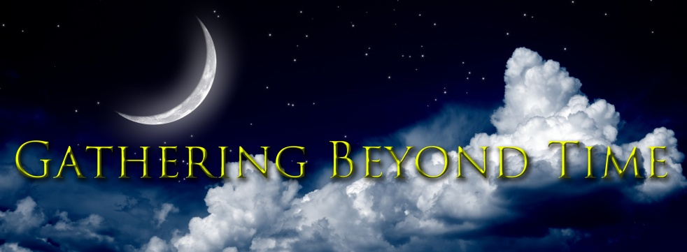 DreamWalkers, Gathering Beyond Time. - show cover