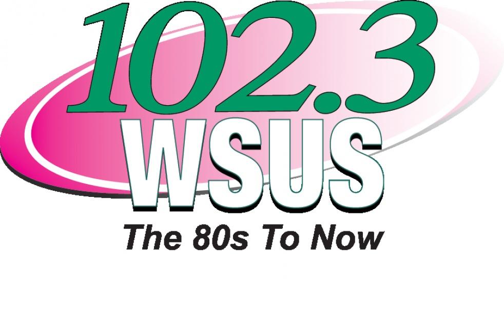 102.3 WSUS (WSUS-FM)'s show - show cover