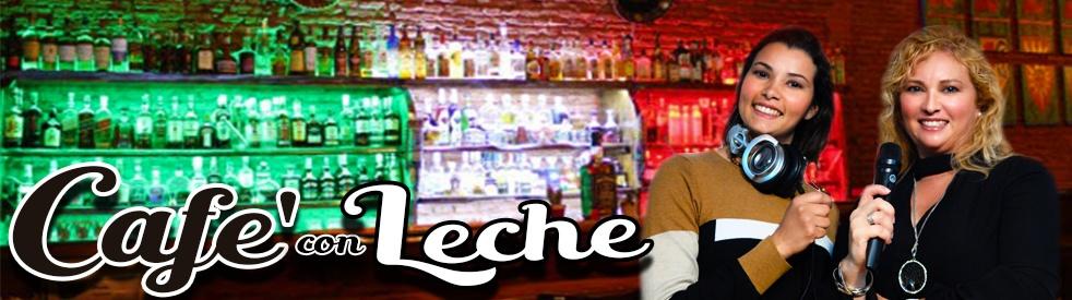 Café con leche - show cover