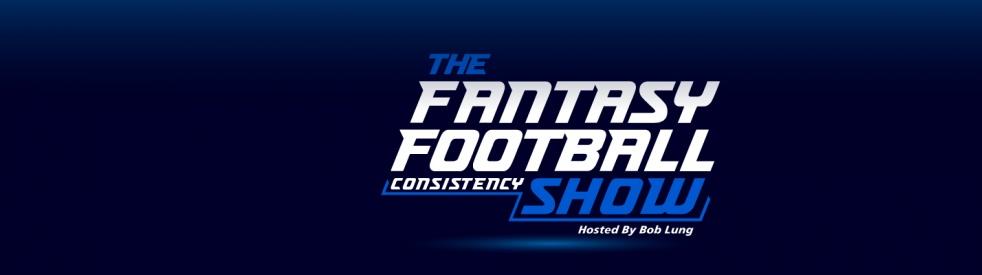 Fantasy Football Consistency Show - show cover
