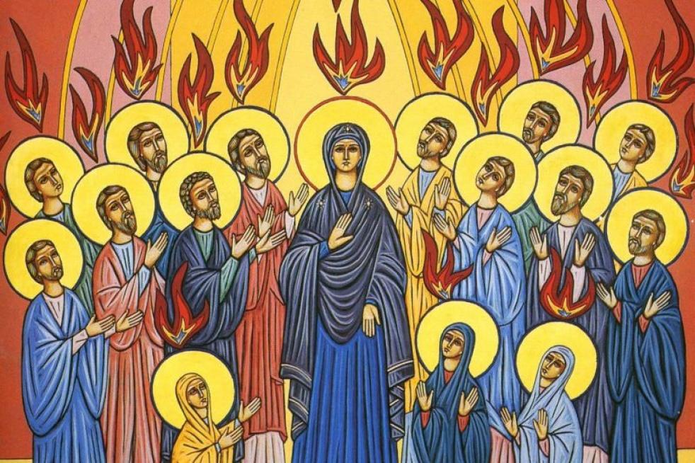 20180520 - Pentecoste in Basilica - immagine di copertina dello show
