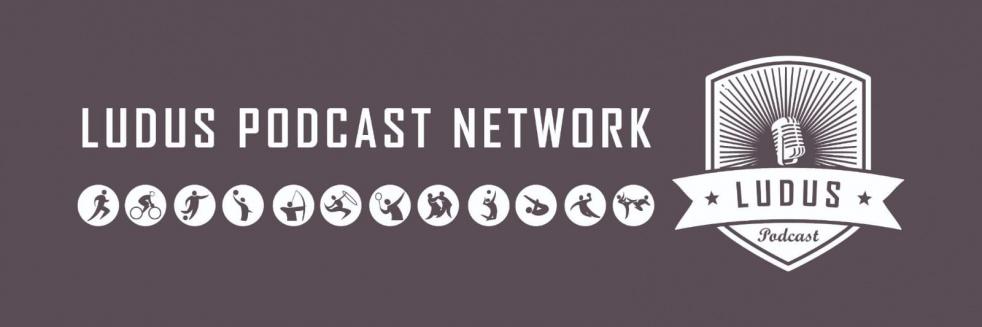 Ludus Podcast - immagine di copertina dello show