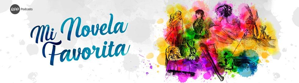 Mi Novela Favorita - show cover