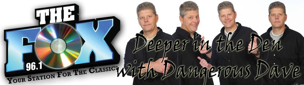 Deeper In The Den - imagen de portada