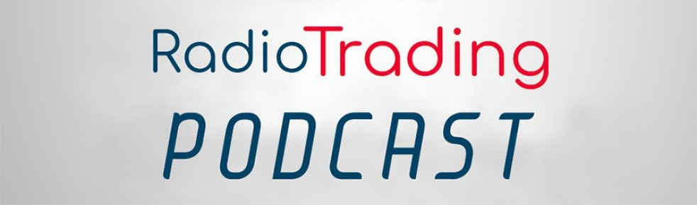 Radio Trading Podcast - show cover