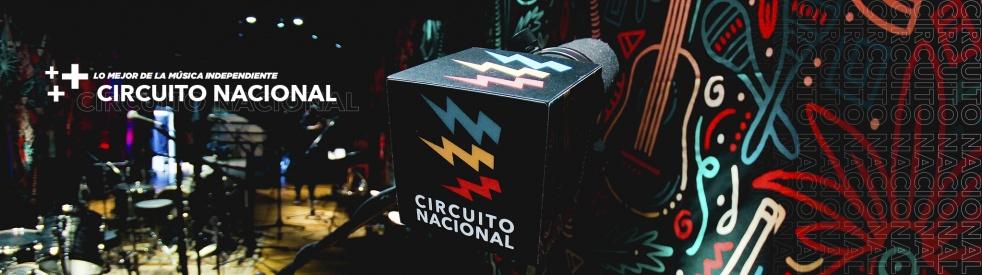 Circuito Nacional - immagine di copertina