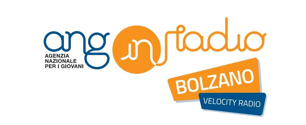 ANG inRadio_Bolzano: Velocity Radio - Cover Image