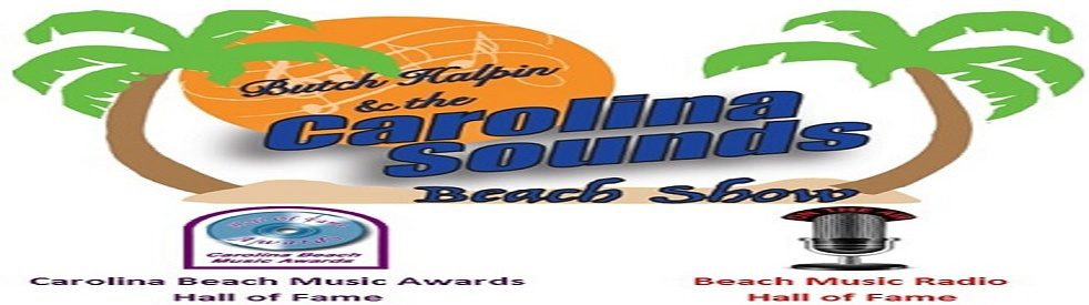 Butch Halpin: Carolina Sounds Beach Show - imagen de show de portada