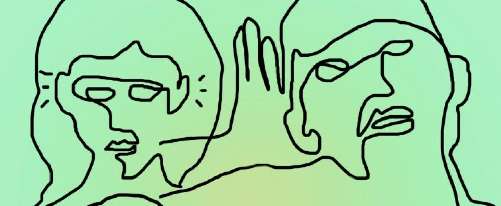 Portrait pour trait  | Maryline Albert - immagine di copertina dello show