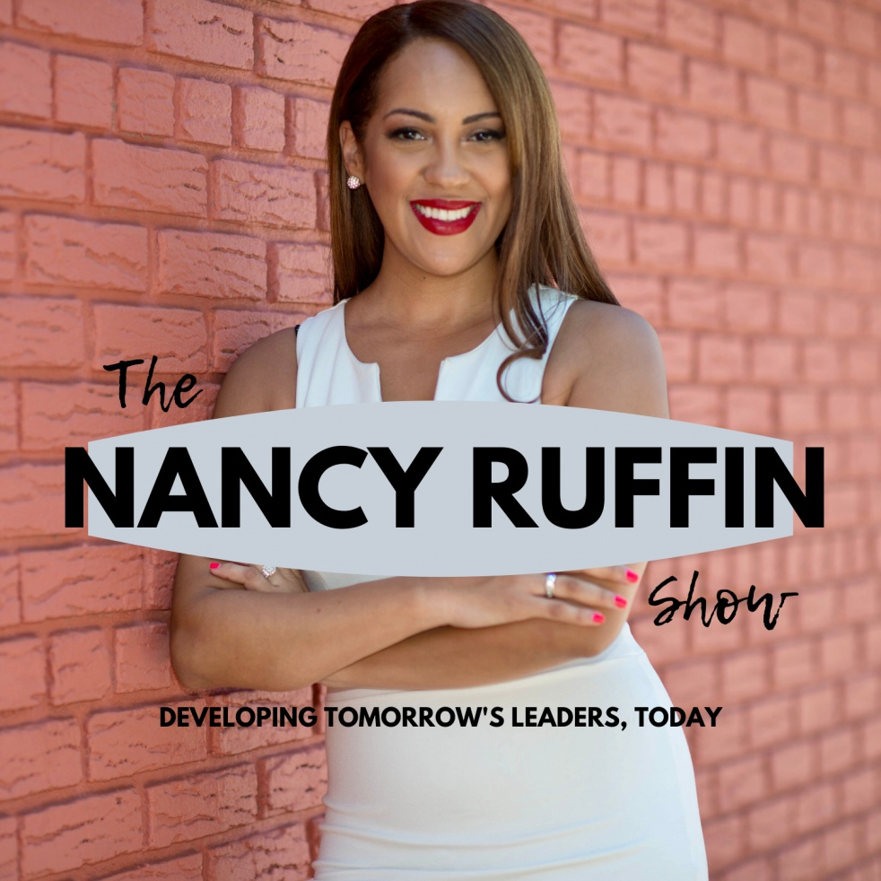 The Nancy Ruffin Show - Cover Image