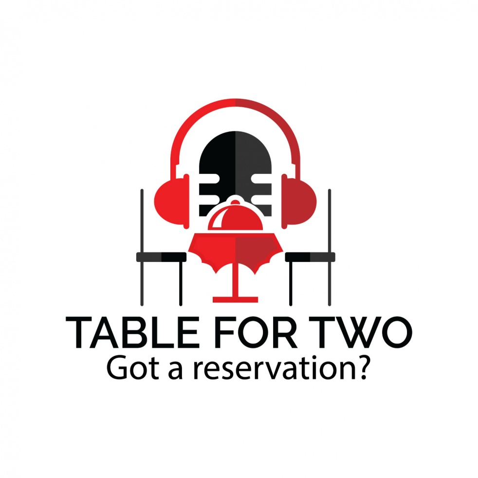 Table For Two - immagine di copertina