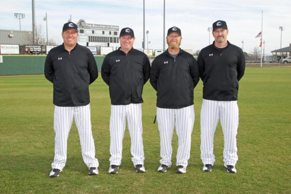 Guyer Baseball Weekly - show cover