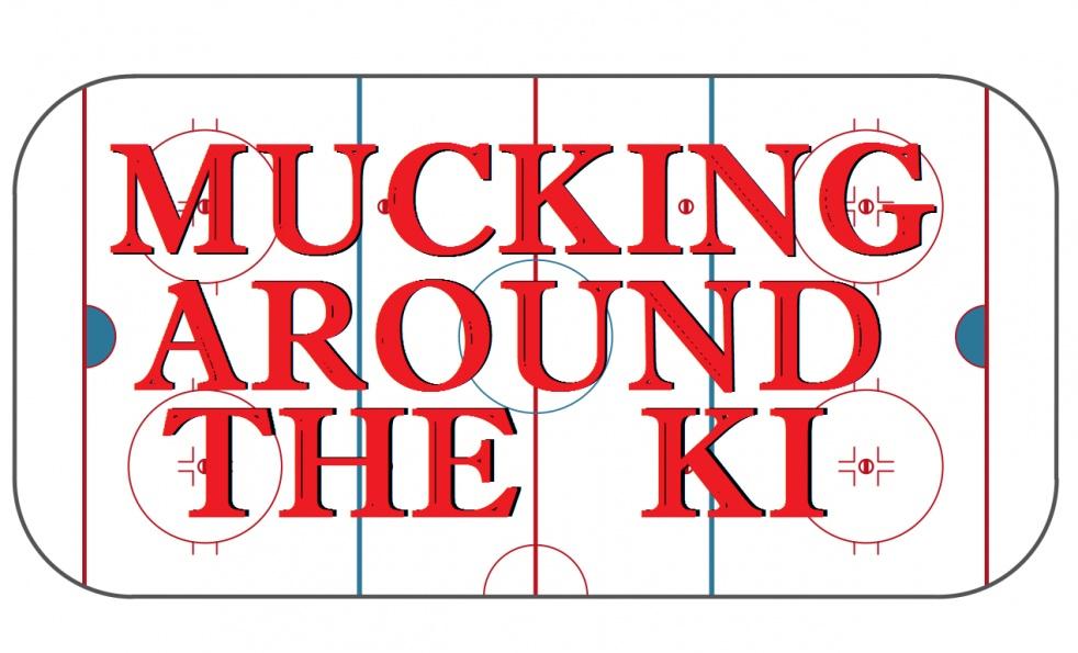 Mucking Around the KI - imagen de portada