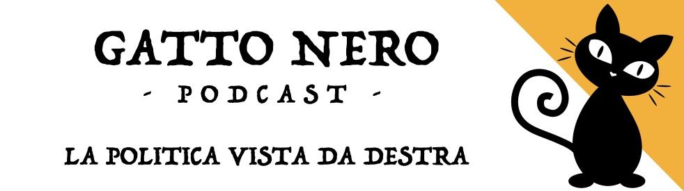 Gatto Nero - Cover Image